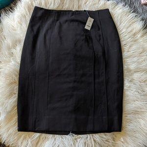 White House Black Market Pencil Skirt NWT 10